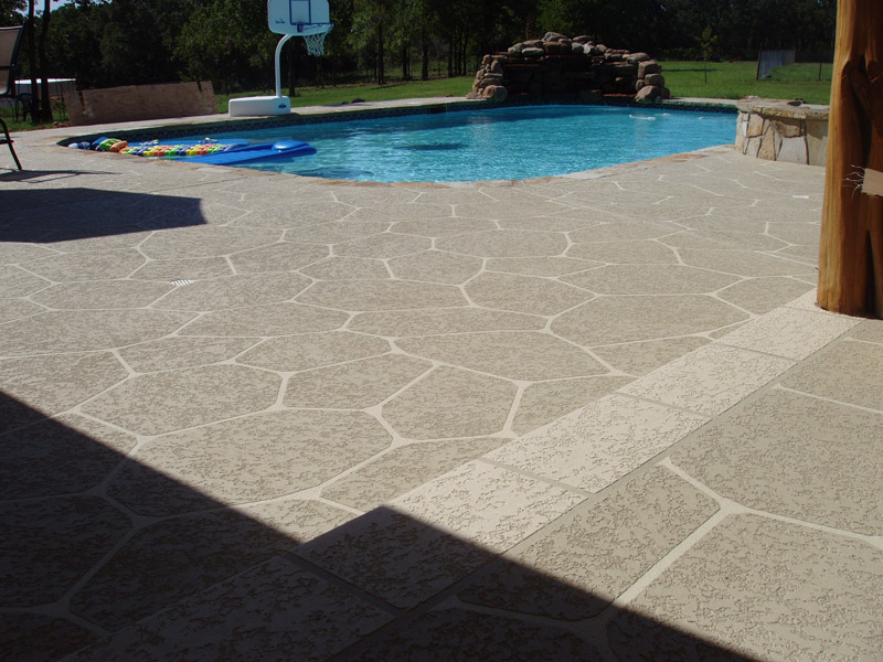 Concrete Resurfacing Cool Deck And Fort Worth On Pinterest